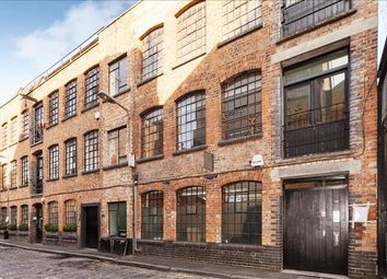 Thumbnail Office to let in First Floor, 15 Cottons Gardens, Shoreditch, London
