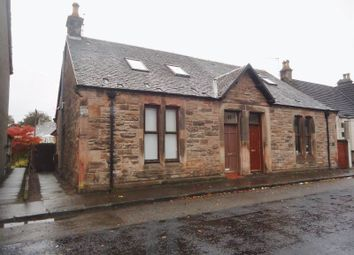 Thumbnail 3 bed property for sale in Tullibody Road, Alloa
