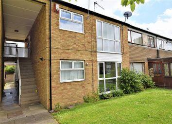 1 bed flat for sale in Longridge Way, Cramlington NE23