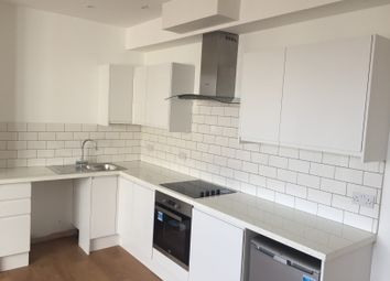 Thumbnail 4 bed flat to rent in Church Road, Hove