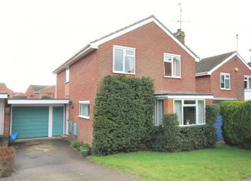 4 bed detached house for sale in Broadwater Road, Twyford, Reading RG10