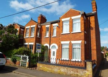 Thumbnail 3 bedroom semi-detached house for sale in Heacham, King's Lynn, Norfolk