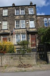 Thumbnail 2 bed terraced house to rent in Cambridge Street, Guiseley, Leeds
