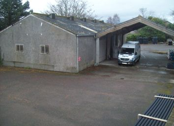 Thumbnail Light industrial to let in Former Agrii Site, Schoolcroft, Culbokie