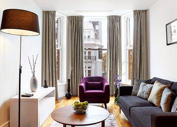 Thumbnail 2 bed flat to rent in Cheval Harrington Court, Harrington Road, South Kensington, London