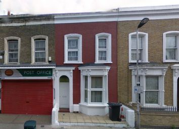 Thumbnail 4 bedroom terraced house for sale in Northumbland Park Industrial Estate, Willoughby Lane, London