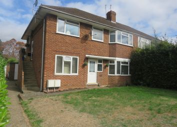 Thumbnail 2 bed maisonette for sale in Larchfield Road, Maidenhead