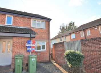 Thumbnail 1 bed flat for sale in River Leys, Swindon Village, Cheltenham