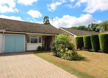 Thumbnail 2 bed bungalow for sale in Freshwood Drive, Yateley, Hampshire