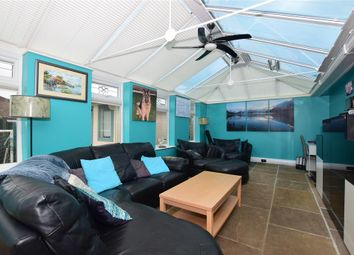 Thumbnail 3 bed bungalow for sale in Nursery Gardens, Chilworth, Guildford, Surrey