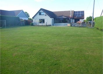 Thumbnail 5 bed detached house for sale in Jacobstow, Bude, Cornwall