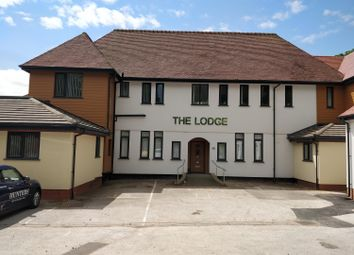 Thumbnail 2 bed flat to rent in Apartment 9, The Lodge, Cannock
