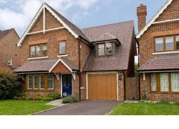 Thumbnail 4 bed property to rent in Cranmore Lane, West Horsley, Leatherhead