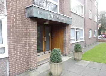 Thumbnail 3 bed flat to rent in The Albany, 240 London Road, Leicester