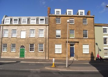 Thumbnail 2 bed flat to rent in Dorset House, 63 East Street, Bridport, Dorset
