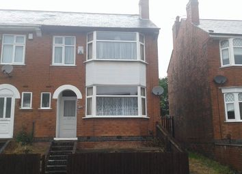 Thumbnail 3 bed terraced house to rent in Browett Road, Coundon