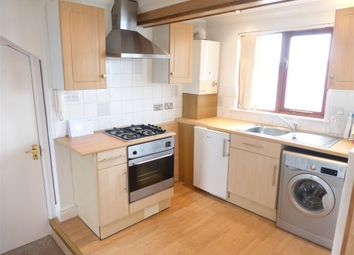 Thumbnail 2 bed flat to rent in Salop Street, Penarth