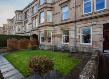 Thumbnail 3 bed flat for sale in Flat 0/1, 5, Greenlaw Avenue, Paisley