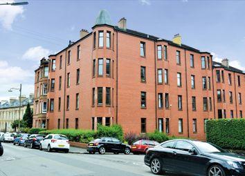 Thumbnail 5 bed flat for sale in Wilton Street, Flat 1, North Kelvinside, Glasgow