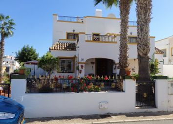 Thumbnail 3 bed town house for sale in Urb. Jardín Del Mar, Torrevieja, Alicante, Valencia, Spain