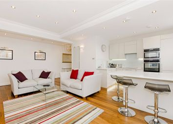 Thumbnail 2 bed flat for sale in Bedford Court Mansions, Bedford Avenue, Bloomsbury, London