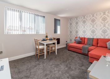 2 bed flat to rent in Flat 1, Copley Road DN1