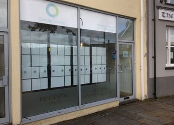 Thumbnail Office to let in The Circle, Tredegar
