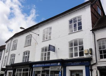 Thumbnail 2 bed flat to rent in 13A New Street, Ledbury, Herefordshire