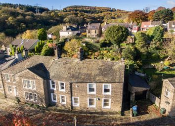 Thumbnail 3 bed flat for sale in Old Main Street, Bingley, West Yorkshire
