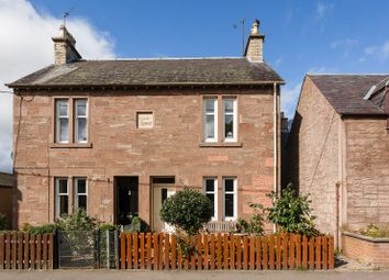 Thumbnail 2 bed semi-detached house for sale in 4 Ann Street, Blairgowrie