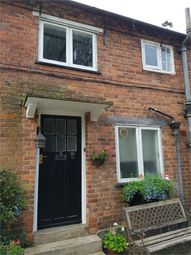 Thumbnail 2 bed cottage for sale in Old Bank Place, Sutton Coldfield, West Midlands