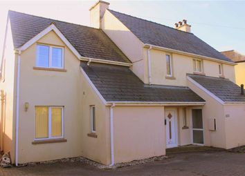 Thumbnail 5 bed link-detached house for sale in Frances Road, Saundersfoot