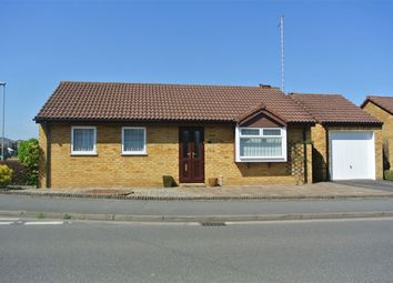 Thumbnail 2 bed detached bungalow for sale in St Gilberts Road, Bourne, Lincolnshire