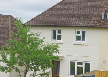 Thumbnail 2 bedroom semi-detached house to rent in Pockeridge Road, Corsham