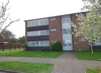 Thumbnail 2 bed flat for sale in Winthrop Road, Bury St. Edmunds