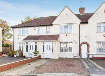 Thumbnail 4 bed semi-detached house for sale in The Alders, Hounslow
