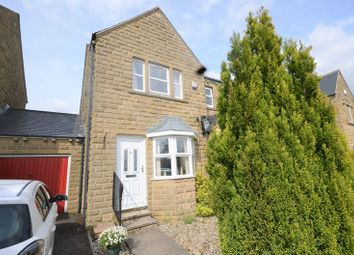Thumbnail 2 bed town house for sale in 36 Hollyfield Avenue, Huddersfield