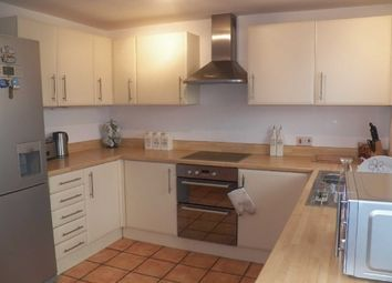 Thumbnail 3 bed end terrace house to rent in Ffordd Cynghordy, Llansamlet, Swansea