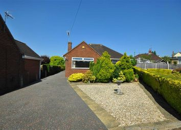 Thumbnail 2 bed detached bungalow to rent in Bryn Awelon, Mold