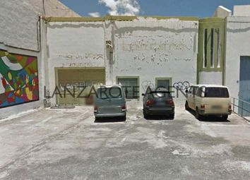 Thumbnail Commercial property for sale in Arrecife, Las Palmas, Spain