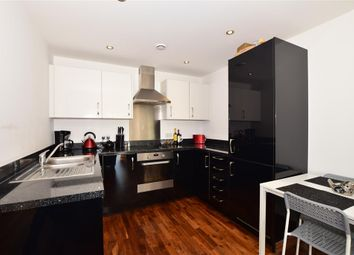 Thumbnail 2 bedroom flat for sale in Millfield Close, Hornchurch, Essex