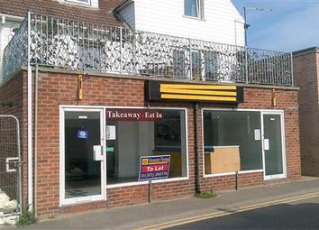 Thumbnail Commercial property to let in Snack Attack, 58A/60A High Street, Dymchurch