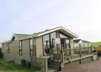 Thumbnail 2 bedroom mobile/park home for sale in Castleton Road, St Athan, Barry