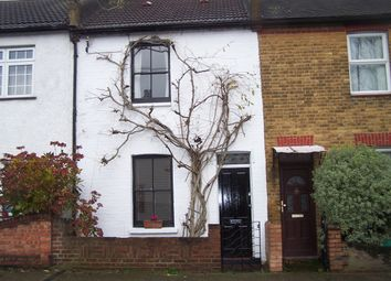 2 bed terraced house for sale in Princes Road, Penge, London SE20