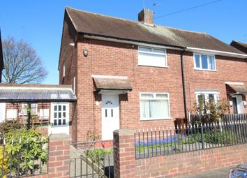 Thumbnail 2 bed semi-detached house to rent in Olinthus Avenue, Wednesfield, Wolverhampton