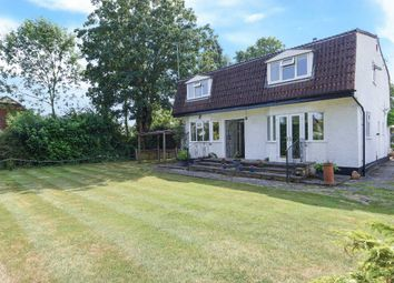 Thumbnail 5 bed property for sale in Friary Road, Wraysbury, Staines