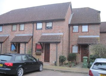 Thumbnail 1 bed property to rent in Kingsmead Place, Broadbridge Heath, Horsham
