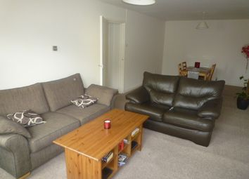 Thumbnail 2 bed flat to rent in Clarendon Park Road, Clarendon Park, Leicester