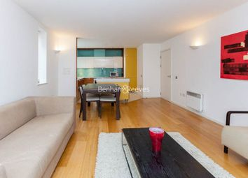 Thumbnail 1 bed flat to rent in Hillcrest Road, South Woodford