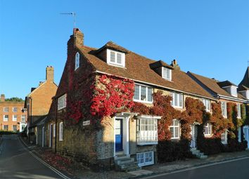 Thumbnail 3 bed semi-detached house for sale in Church Hill, Midhurst